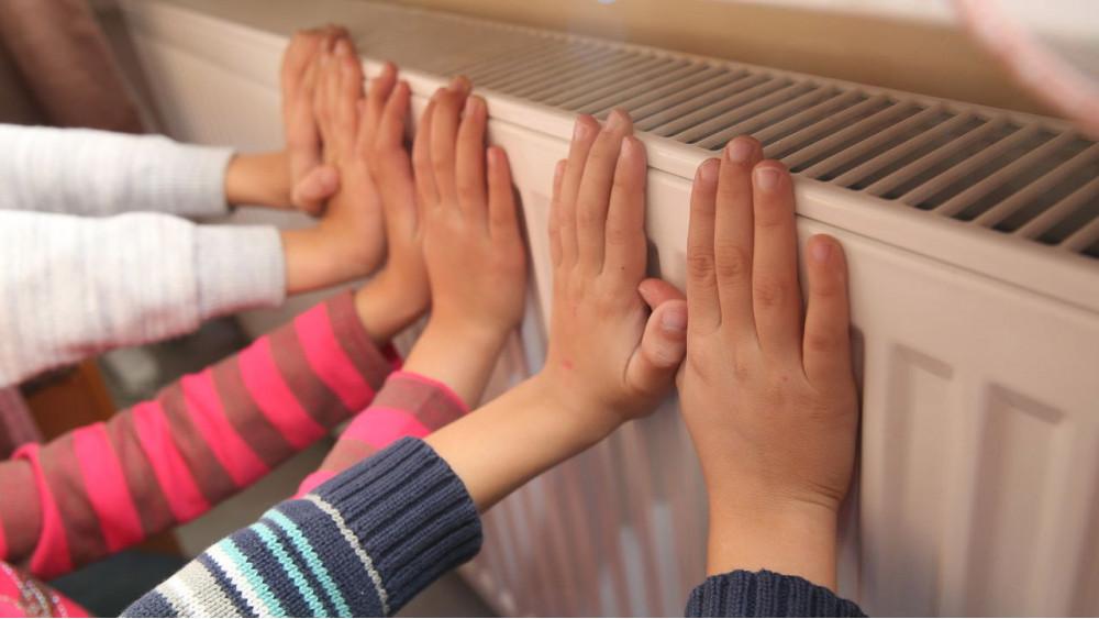 Централизованное отопление или современная климатическая техника?