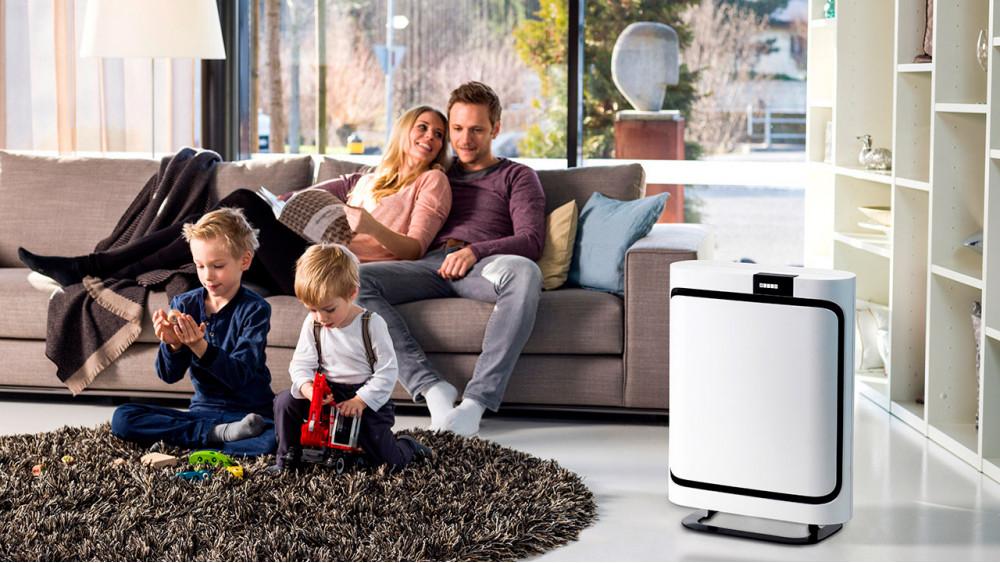 Как избавиться от неприятного запаха и аллергенов у себя дома