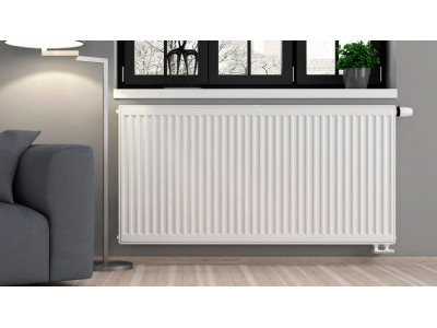 Как правильно разместить радиаторы отопления