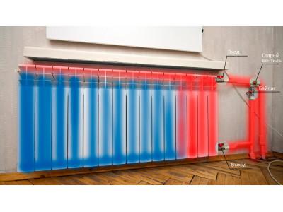 Как промыть радиаторы отопления и зачем это нужно сделать
