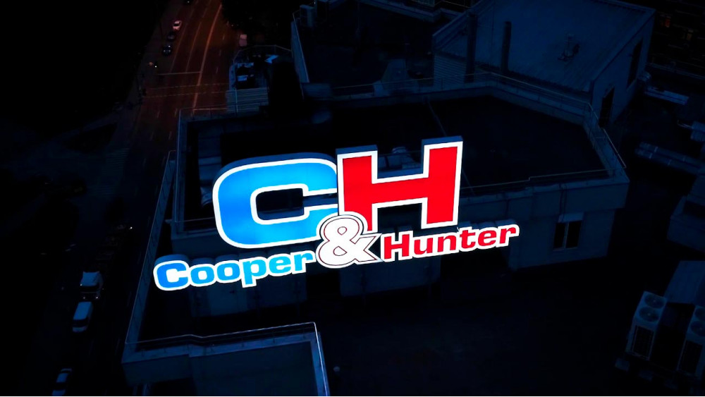 Кондиционеры Cooper&Hunter: американская техника, доступная по цене