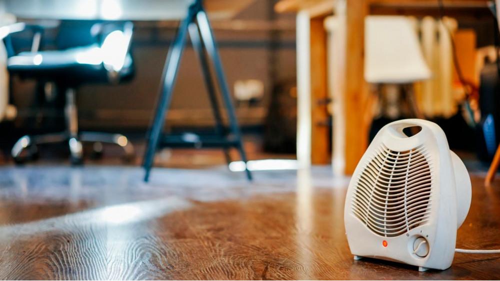 Тепловентилятор в дом: спираль, ТЭН или керамика?