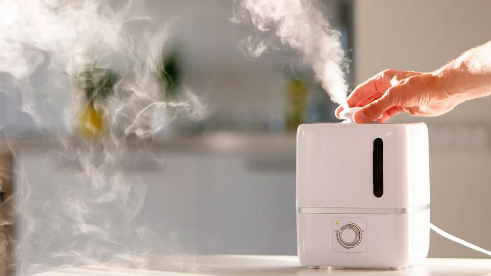 Зачем и кому нужен увлажнитель воздуха?